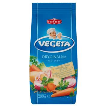 VEGETA Vegetable spice for dishes 200g