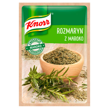 KNORR Rosemary from Morocco 15g