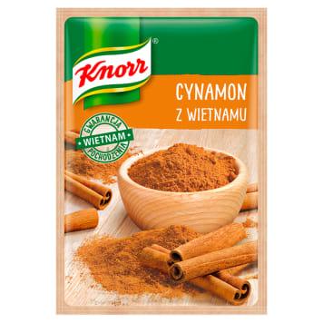 KNORR Cinnamon from Vietnam 15g