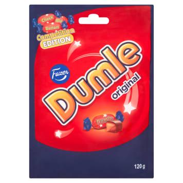 Cukierki - Fazer Dumle. Idealna przekąska na każdą chwile!