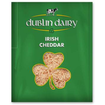 DUBLIN DAIRY Ser cheddar tarty 150g