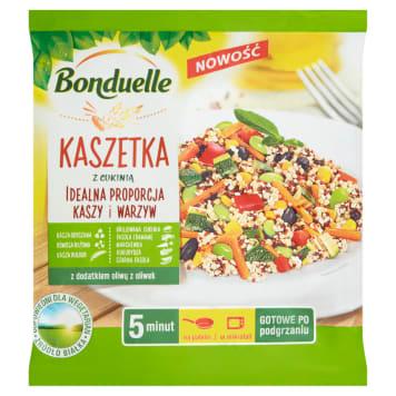 BONDUELLE A cough with zucchini 400g