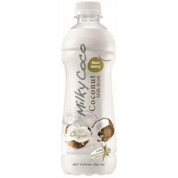 MILKY COCO Napój z mleka kokosowego 270ml