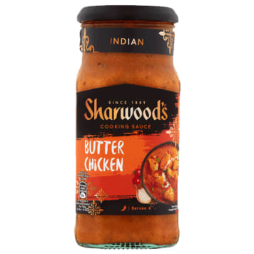 SHARWOOD'S Indian sauce Butter Chicken 420 g
