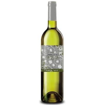 SENORÍO DE LA TAUTILA Non-alcoholic semi-dry white wine 750ml
