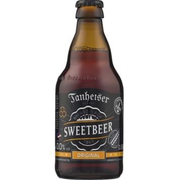TANHEISER SWEETBEER Fizzy drink ORIGINAL 330ml