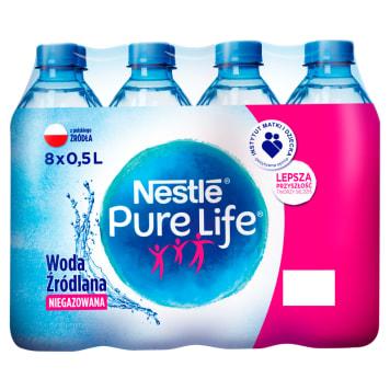 NESTLÉ PURE LIFE Natural Still Mineral Water 6l