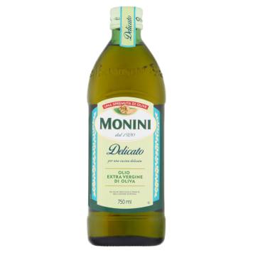 Oliwa z oliwek Delicato 750ml - Monini