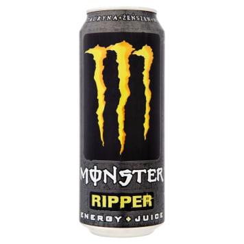 MONSTER Ripper Energy-aerated drink 500ml