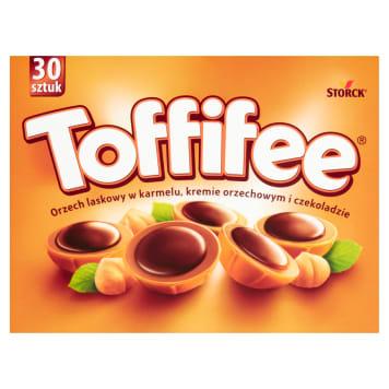 Czekoladki - Toffifee