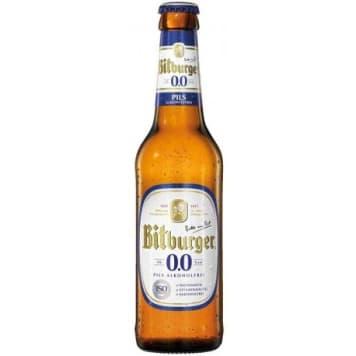 BITBURGER Alcohol free beer 500ml