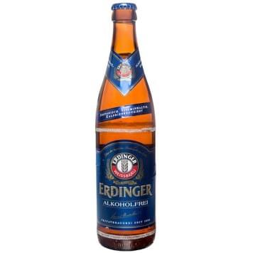 ERDINGER Alcohol free beer 500ml