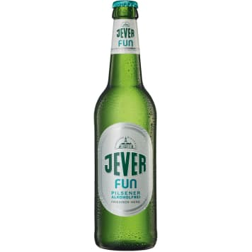 JEVER Non-alcoholic beer 500 ml