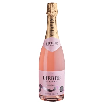 PIERRE Non-alcoholic pink sparkling wine 750ml