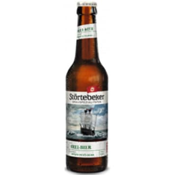 STÖRTEBEKER FREI-BIER Non-alcohol beer 500ml