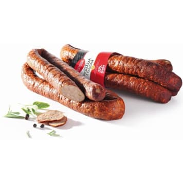 OLEWNIK Sausage with veal 220 g