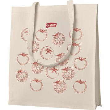 PUDLISZKI Shopping bag 1 pc