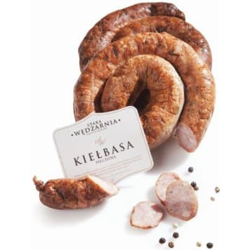 OLEWNIK STARA WĘDZARNIA Roasted sausage 220g