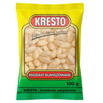 KRESTO Blanched almonds 100g