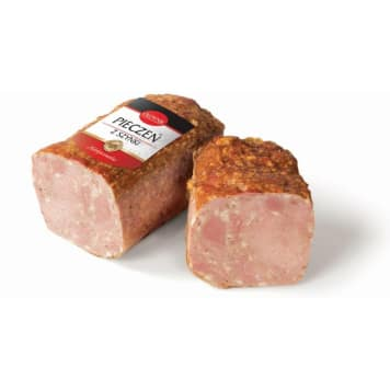 OLEWNIK Roast with ham 150 g