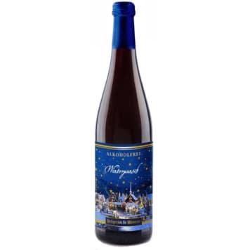 BLUTUL Wino grzaniec bezalkoholowy 750ml