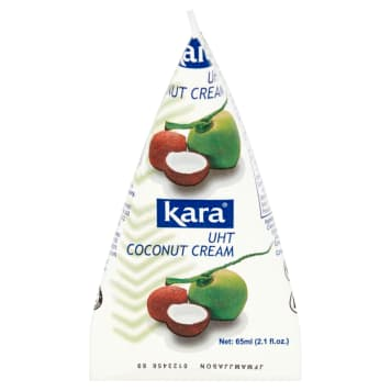 KARA UHT coconut cream 65 ml