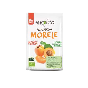 SYMBIO Dried apricots EKO 90g