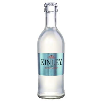 KINLEY Carbonated drink with Bitter Lemon flavor 6l