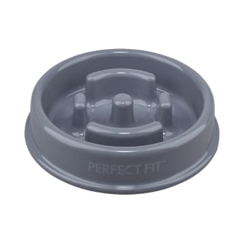 PERFECT FIT Dog bowl 1pc