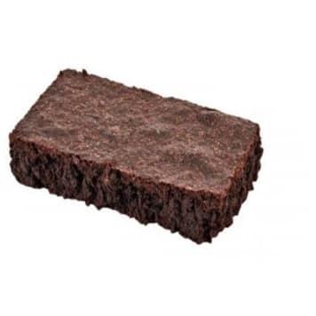 PUTKA Gluten-free brownie cake 230g