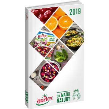 HORTEX Kalendarz 2019 1szt