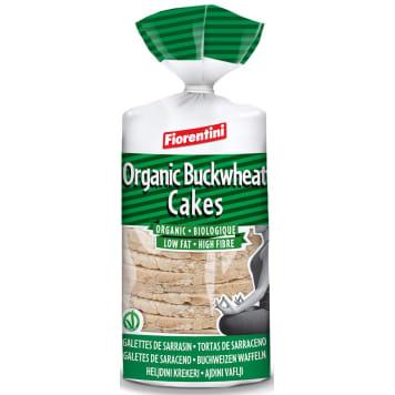 FIORENTINI Buckwheat gluten-free BIO wafers 100g