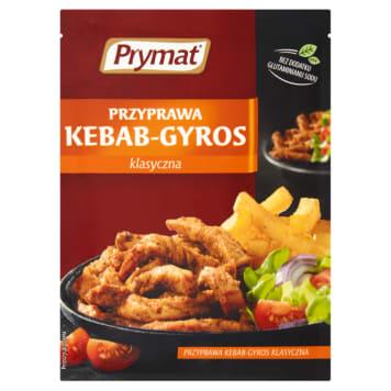 Prymat Przyprawa Do Kebabu I Gyrosa Frisco Pl