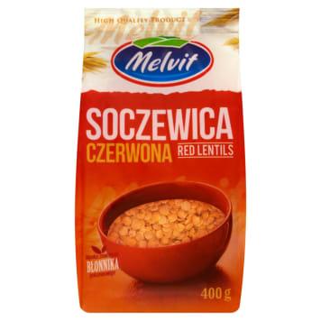 Soczewica czerwona - Melvit