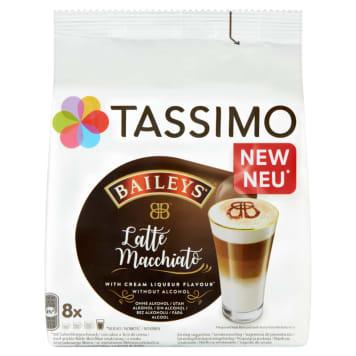 TASSIMO Baileys Coffe Latte Macchiato 264g