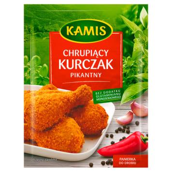 KAMIS Pikantny kurczak - Panierka do drobiu 90g