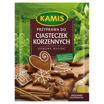 KAMIS Spices for spice cookies 20 g