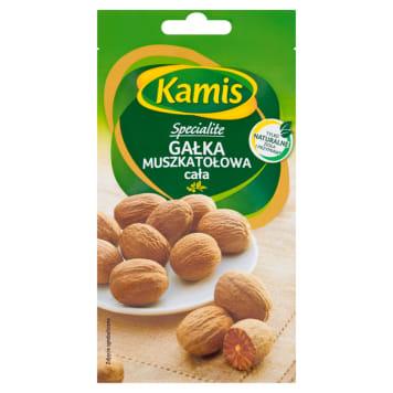 KAMIS Specialite Nutmeg whole 2 pieces 1pc