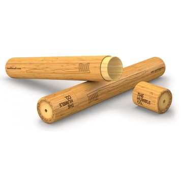 HUMBLE BRUSH Bambusowe etui do szczoteczek do zębów 1szt