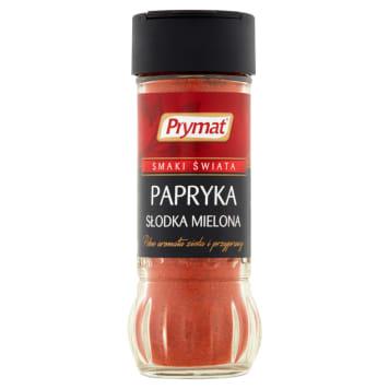 PRYMAT Smaki Świata Sweet pepper powder 50g