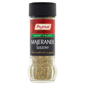 PRYMAT Smaki Świata Marjoram dried 11g