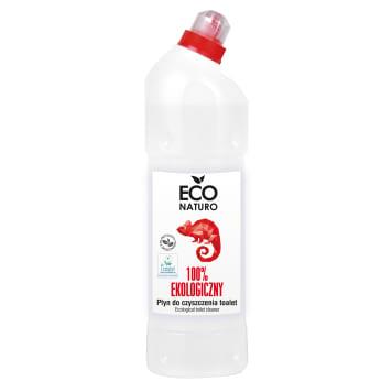 ECO NATURO Eco-friendly toilet cleaning liquid 1l