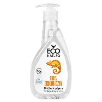 ECO NATURO Eco-friendly liquid soap 400ml