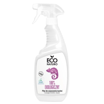 ECO NATURO Ecological liquid for cleaning the kitchen 750ml