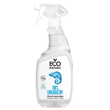 ECO NATURO Ecological liquid for window cleaning 750 ml