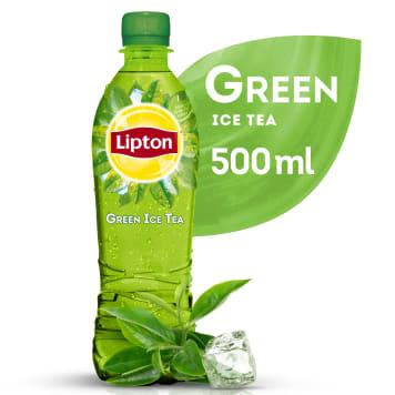 Napój niegazowany - Lipton Ice Tea. Zdrowie i energia na każdy dzień.