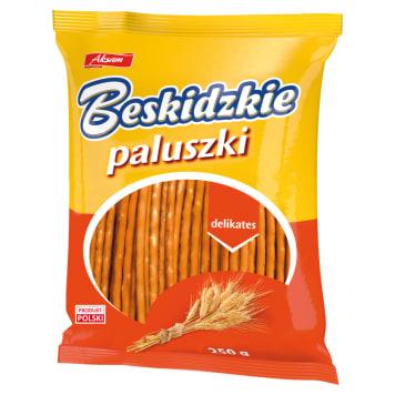 BESKIDZKIE Gently salted 250g