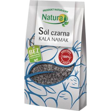 NATURO Black salt Kala Namak 200g