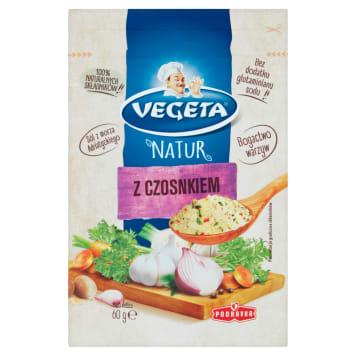 VEGETA Natur Spice with garlic 60g