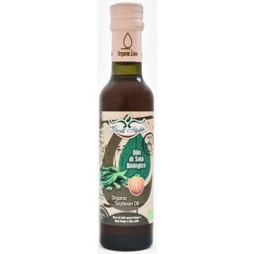 GUSTI ITALIA Soybean cold pressed soybean oil 250ml